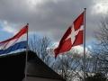 Koningsdag 2018 - vlaggen