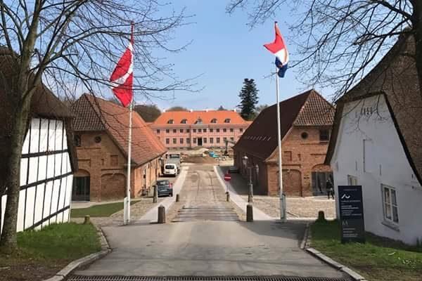 De Nederlandse School in Aarhus
